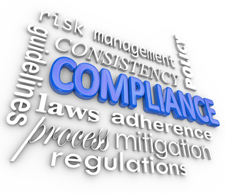 Dangerous Goods Compliance & Regulations
