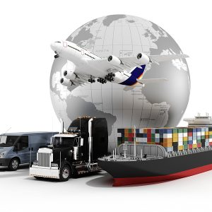 Dangerous Goods Project Logistics