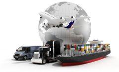 Dangerous Goods Project Logistics