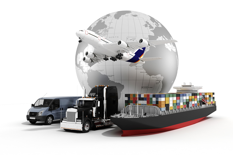 Dangerous Goods Logistics