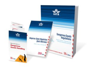 IATA Dangerous Goods Regulations