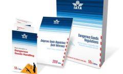 Dangerous Goods Training Airfreight