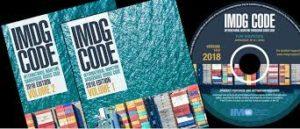IMDG Code 39-18