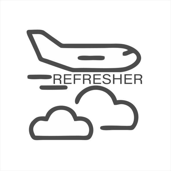 IATA dangerous goods regulations refresher training