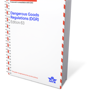 IATA Dangerous Goods Regulations 63