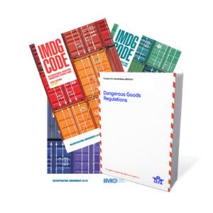 Dangerous Goods Publications