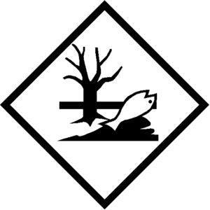 Environmentally Hazardous Substances mark