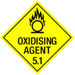 Oxidizing Substances