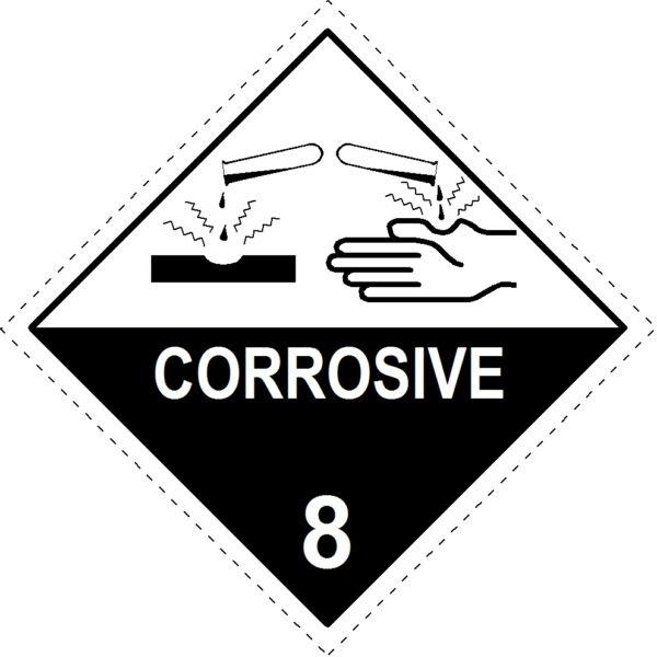 Corrosive Subtances