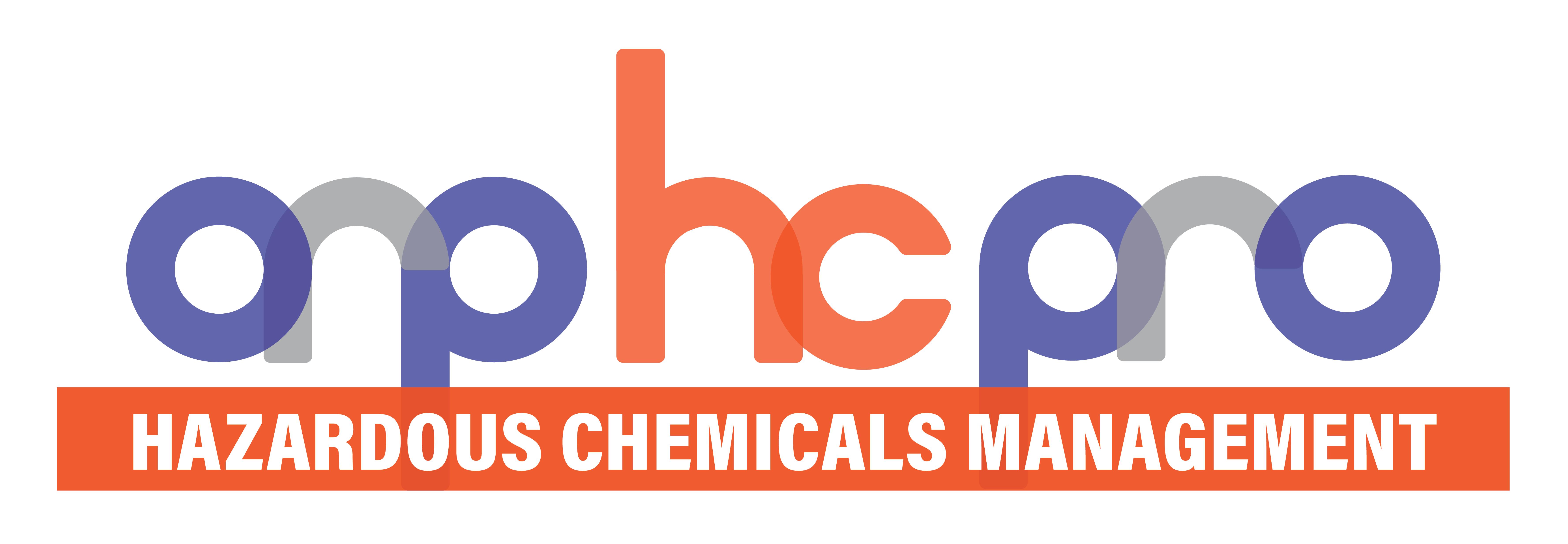 Hazardous chemicals management