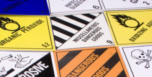 DG Labels ORP Consultancy
