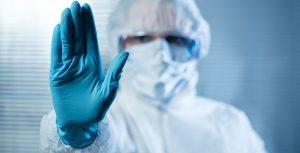 Coronavirus PPE export rulings