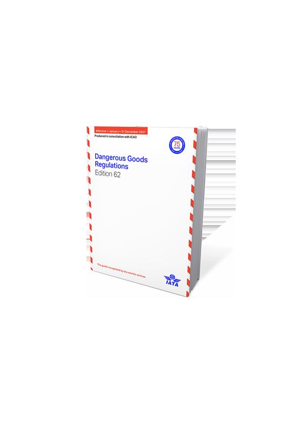 DGM Training Brisbane - Dangerous goods regulations edition 62