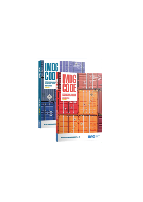 Dangerous goods training Brisbane - IMDG code 2020