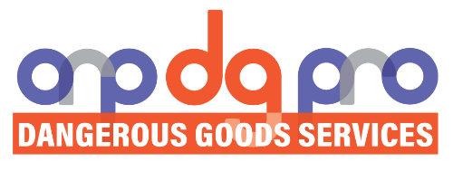Dangerous goods services